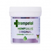 Trompetol Hemp Salve Original 100ml