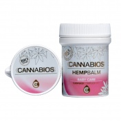 Cannabios Hemp Balm Baby Care 50ml