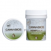 Cannabios Hemp Balm Salicylic Acid 50ml