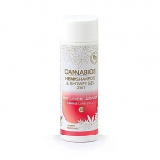 Cannabios Hemp Shampoo & Shower Gel  2in1 100ml