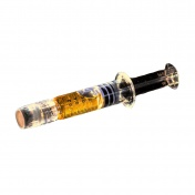 Synergy Extracts CBD Refill Syringe 1ml OG Kush 45% CBD Distillate Cannabis Derived Terpenes