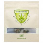 Weedbase Lime CBD ± 14% 1gr
