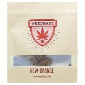 Weedbase New Orange CBD ± 16% 2gr