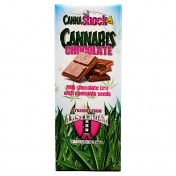 Cannashock Cannabis Chocolate Milk 150gr