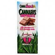 Cannashock Cannabis Chocolate Milk 150gr
