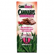 Cannashock Cannabis Chocolate Cranberry 150gr