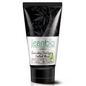 Jeanbio Cannabis Moisturizing & Detoxifying Mask 50ml