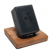 Jeanbio Cannabis Black Soap Bar 100GR
