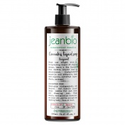 Jeanbio Cannabis Liquid Soap Bergamont 250ml