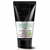 Jeanbio Cannabis Peeling Grain Free 75ml