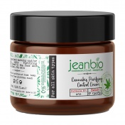 Jeanbio Cannabis Purifying Control Cream 60ml