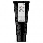 Jeanbio Cannabis Massage Oil Gel 75ml