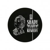 Shady Lady Remedy Weed 1gr