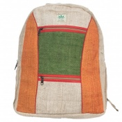 Pure Hemp Big Backpack No102