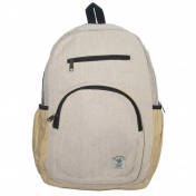 Pure Hemp Big Backpack No109