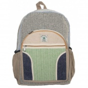 Pure Hemp Big Backpack No113