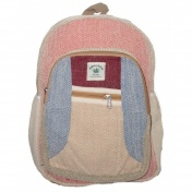 Pure Hemp Big Backpack No115