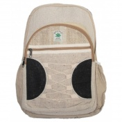 Pure Hemp Big Backpack No119