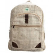 Pure Hemp Big Backpack 100% Hemp No601