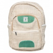 Pure Hemp Big Backpack 100% Hemp No606
