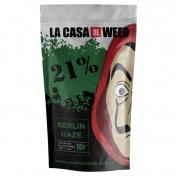 La Casa De Weed Ανθός Berlin Haze 21% CBD 1gr