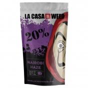 La Casa De Weed Ανθός Nairobi Haze 20% 1gr