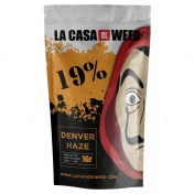 La Casa De Weed Ανθός Denver Haze 19% 1gr
