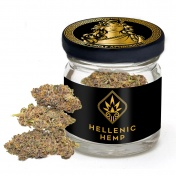 Hellenic Hemp Purple Aphrodite 1gr