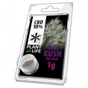 Plant Of Life OG Kush 10% CBD Solid 1gr